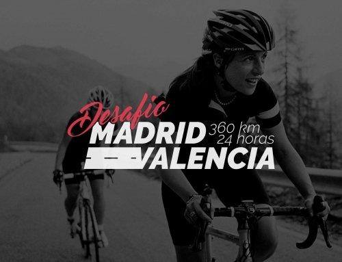 Desafío Madrid – Valencia