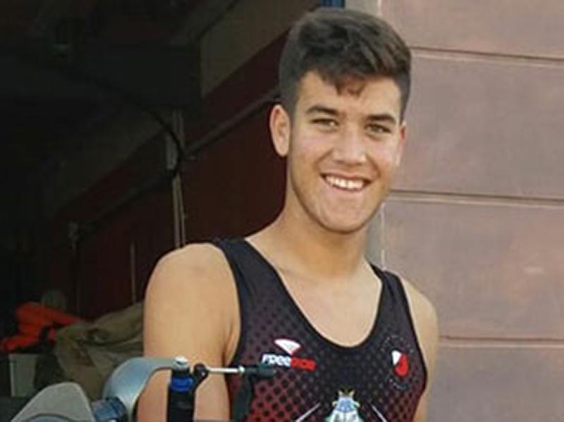 Ander Martín