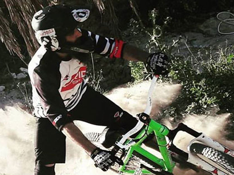 Patriki Plan Bikes